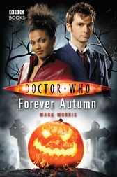 Doctor Who: Forever Autumn by Mark Morris
