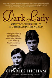 Dark Lady by Charles Higham