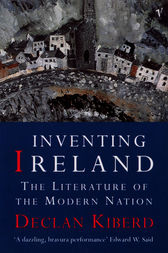 Inventing Ireland