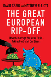 The Great European Rip-off by David Craig