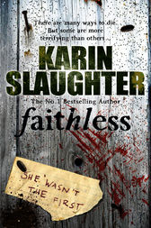 Faithless by Karin Slaughter