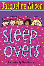 Sleepovers by Jacqueline Wilson