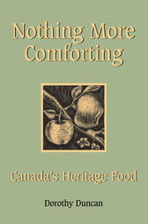 Nothing More Comforting by Dorothy Duncan