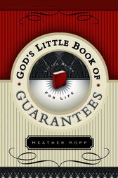 God's Little Book of Guarantees - OH