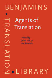 Agents of Translation