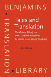 Tales and Translation by Cay Dollerup