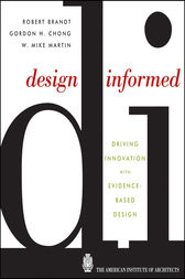 Design Informed by Gordon H. Chong