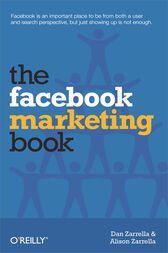 The Facebook Marketing Book