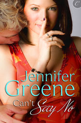 Can't Say No by Jennifer Greene