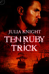Ten Ruby Trick by Julia Knight
