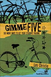 Gimme Five by Les Christie