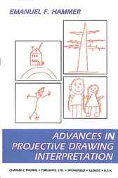 Advances in Projective Drawing Interpretation by Emanuel Hammer