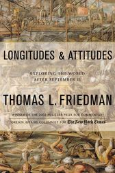 Longitudes and Attitudes