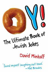 Oy! by David Minkoff