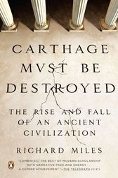 Carthage Must Be Destroyed