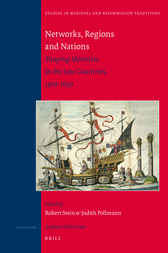 Networks, Regions and Nations by Robert Stein