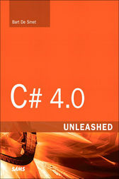 C# 4.0 Unleashed by Bart De Smet