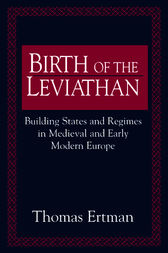 Birth of the Leviathan by Thomas Ertman