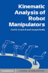 Kinematic Analysis of Robot Manipulators by III Crane
