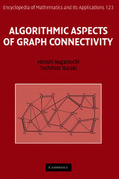 Algorithmic Aspects of Graph Connectivity