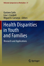 Health Disparities in Youth and Families by Gustavo Carlo