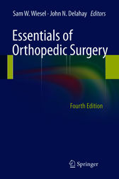 Essentials of Orthopedic Surgery by Sam W. Wiesel