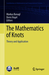 The Mathematics of Knots
