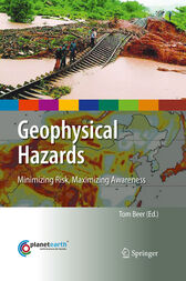 Geophysical Hazards by Tom Beer