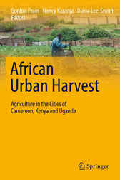African Urban Harvest by Gordon Prain
