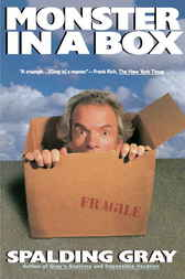 Monster in a Box by Spalding Gray