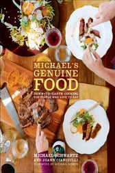 Michael's Genuine Food by Michael Schwartz