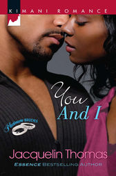 You and I by Jacquelin Thomas