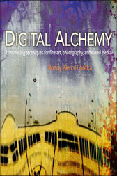 Digital Alchemy by Bonny Pierce Lhotka