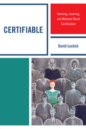 Certifiable by David Lustick