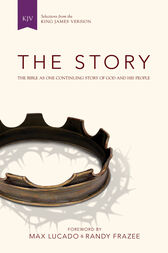 KJV, The Story, eBook by Zondervan
