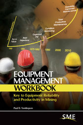 Equipment Management Workbook by Paul D. Tomlingson