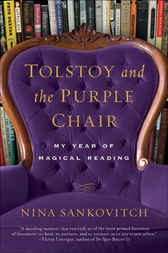 Tolstoy and the Purple Chair
