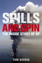 Spills and Spin by Tom Bergin