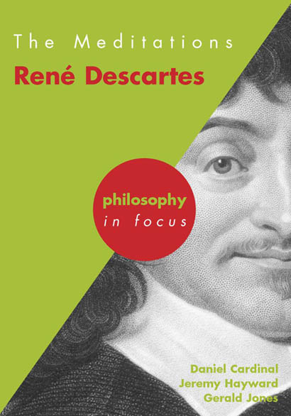the meditations of rene descartes essay