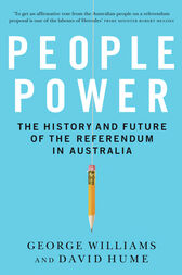 People Power by George Williams