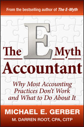 The E-Myth Accountant by Michael E. Gerber
