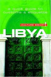 Libya - Culture Smart!