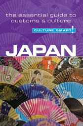 Japan - Culture Smart! by Paul Norbury