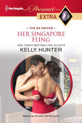 Her Singapore Fling by Kelly Hunter