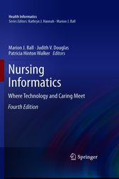 Nursing Informatics by Marion J. Ball