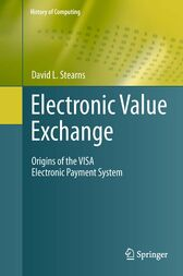 Electronic Value Exchange by David L. Stearns