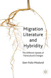 Migration Literature and Hybridity by Sten Pultz Moslund