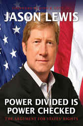 Power Divided is Power Checked by Jason Lewis