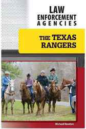 The Texas Rangers by Michael Newton