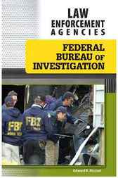 Federal Bureau of Investigation by Edward R Ricciuti